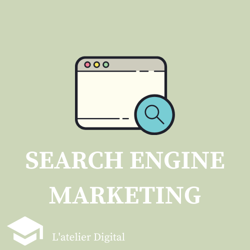 Outils Search Engine Marketing